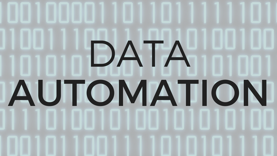 Data Automation: Accomplish More – Faster