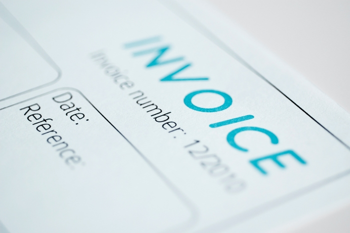 Contractor's Alliance Cuts Invoice Processing Time by98%